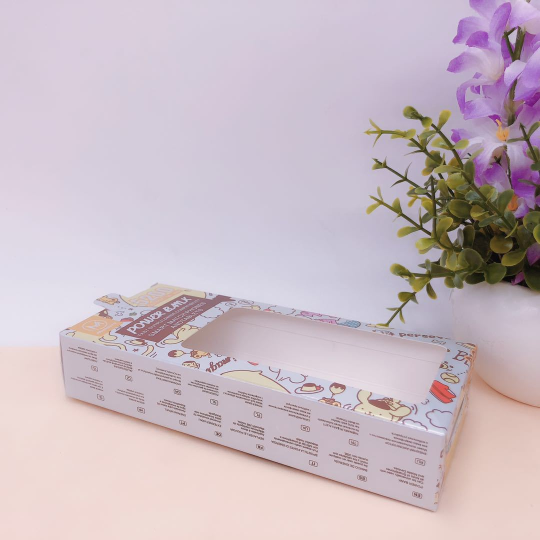 square paper boxes supplier