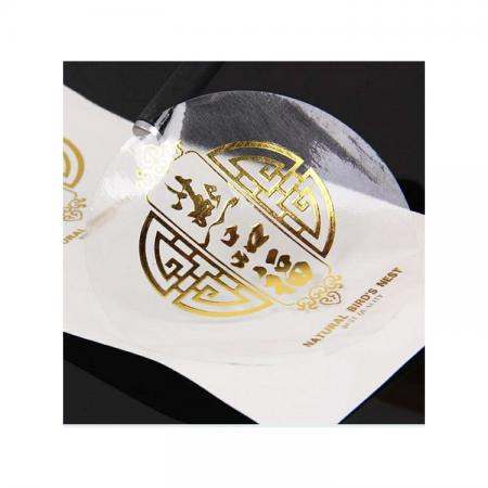 OEM / ODM Adhesive Label Sticker wholesale